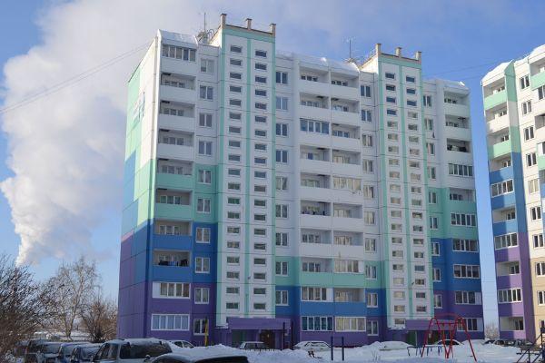 3-я Фотография ЖК «по ул. 3-я Любинская»