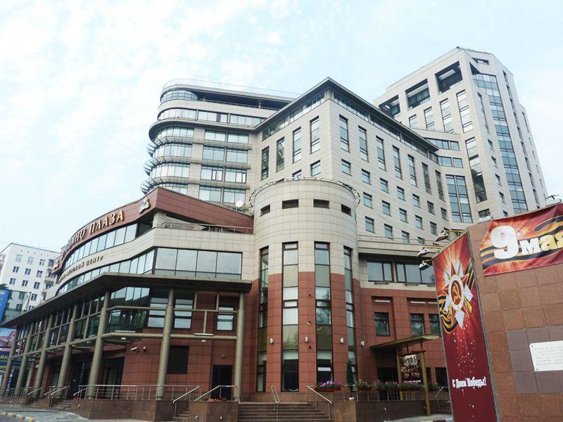 Поиск офисных помещений Спартаковский переулок налогообложение при договоре дарения коммерческой недвижимости
