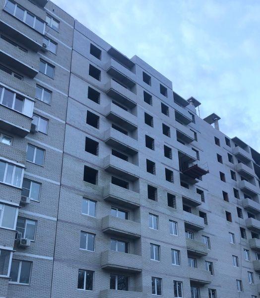 1-я Фотография ЖК «Маршала Жукова 1-е»