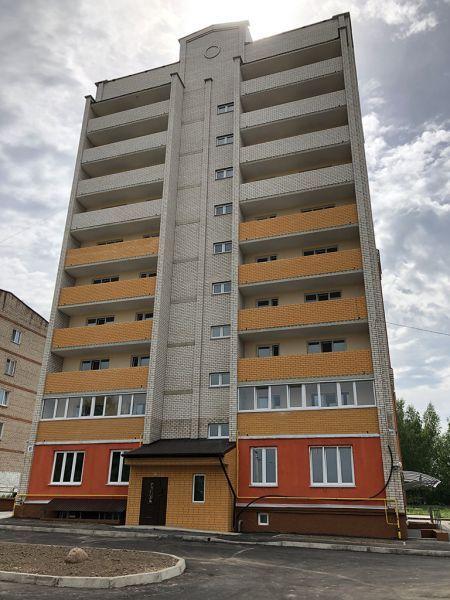 1-я Фотография ЖК «по ул. Кловская, 52а»