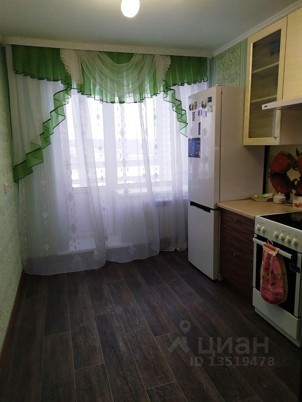 Продажа однокомнатной квартиры 32м² Советская ул., 1А, Кемерово, Кемеровская область, р-н Рудничный - база ЦИАН, объявление 223281973