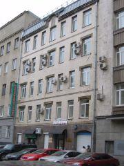 Поиск помещения под офис Тверская-Ямская 2-я улица снять офис лофт в москве