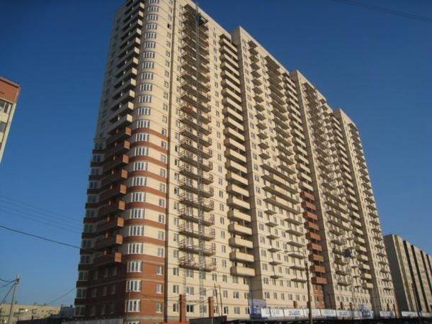 продажа квартир ЦДС Караваевская, 26