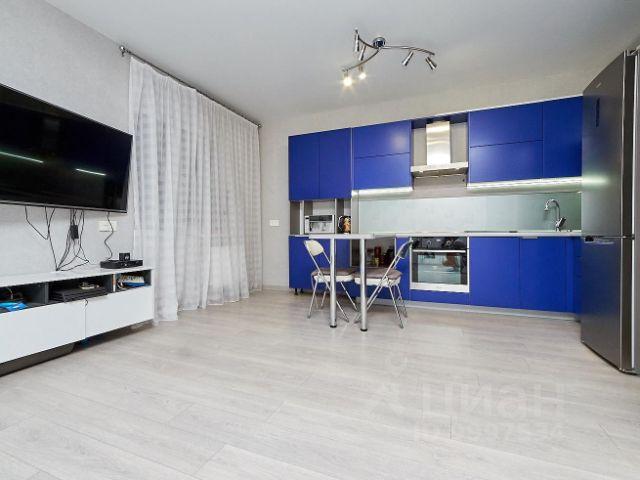 Продается однокомнатная квартира за 3 250 000 рублей. г Краснодар, ул им Симиренко, д 37.