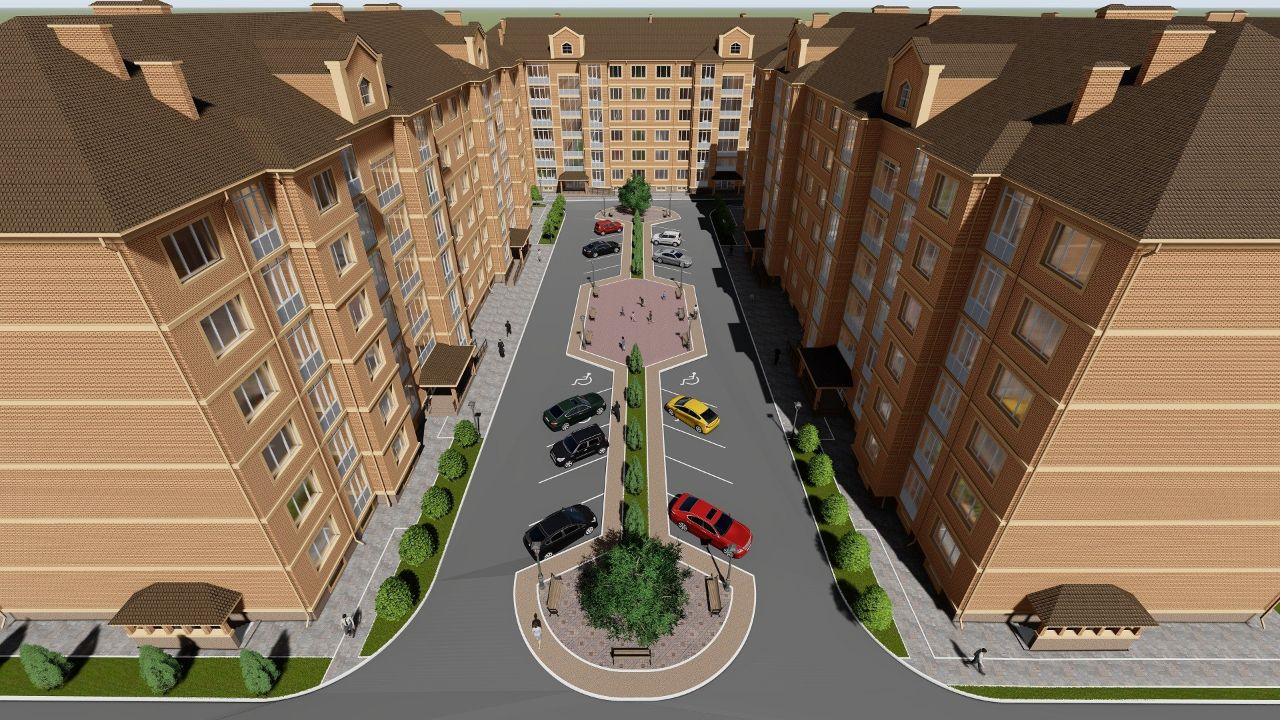 продажа квартир По ул.Сайханова