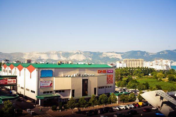 Торгово-развлекательный центр Южный