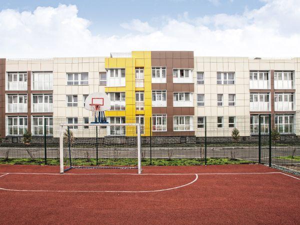 2-я Фотография ЖК «Квартал Новая Миловка»