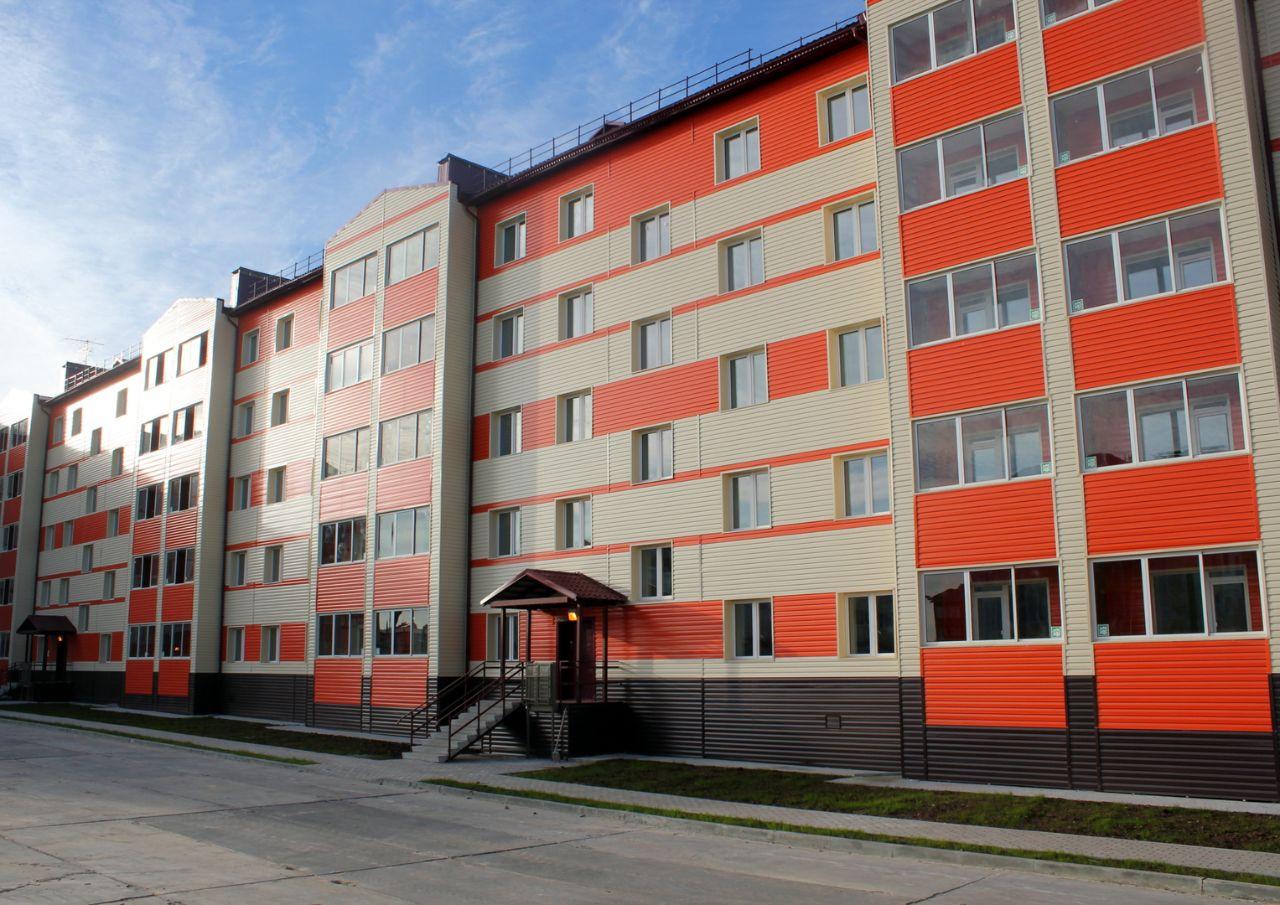 продажа квартир По ул.Геологов 7 к3