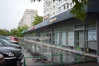 Помещение для персонала Стрелецкий 2-й проезд закрытый паевой инвестиционный фонд недвижимости коммерческая недвижимость