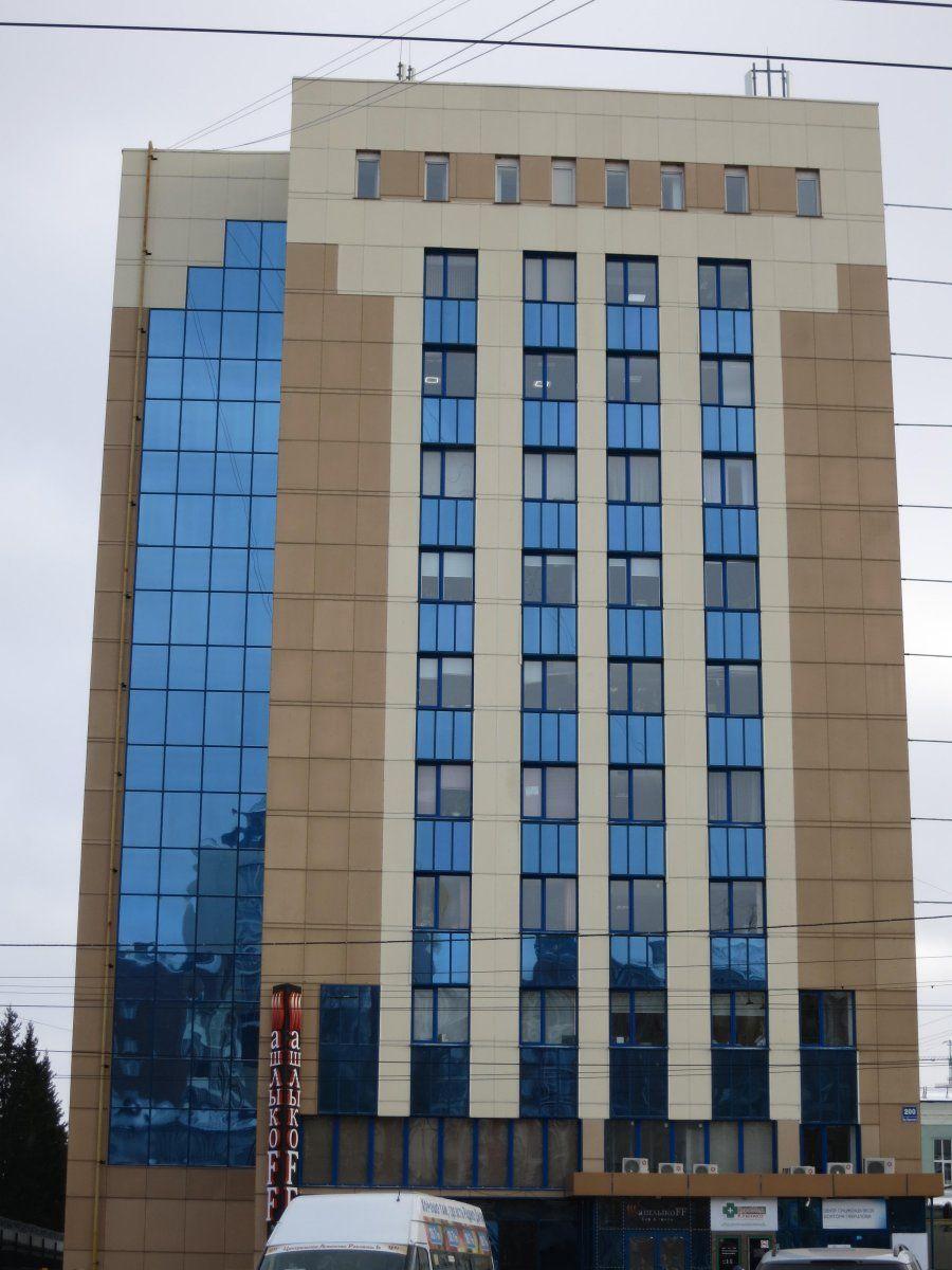 Бизнес Центр Адриатика