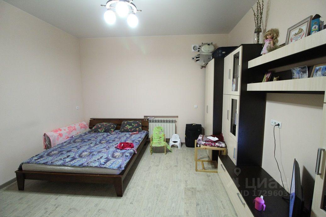 Продаю двухкомнатную квартиру 41.5м² ул. Киевская, 24, Ялта, Крым респ. - база ЦИАН, объявление 227722106