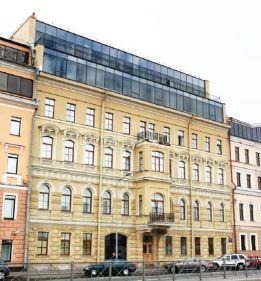 аренда офисов 15 - 20 м