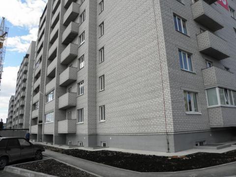 1-я Фотография ЖК «по улице Лаврова»