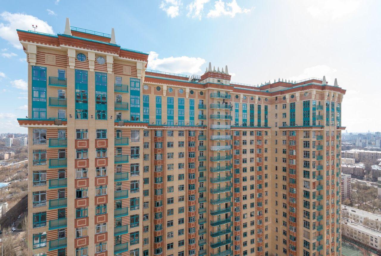 продажа квартир Алые Паруса