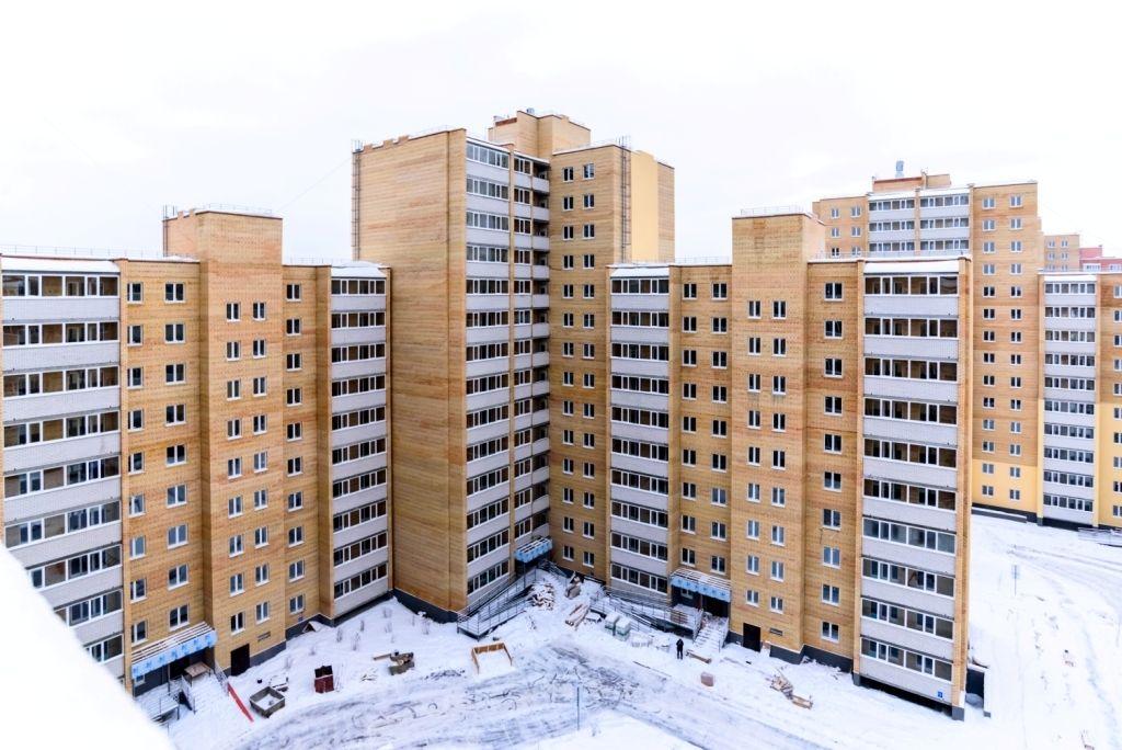жилой комплекс Олимпийская