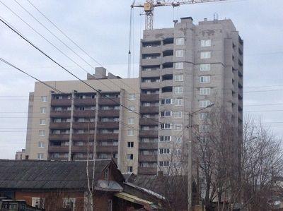 1-я Фотография ЖК «по ул. Орджоникидзе, 24»