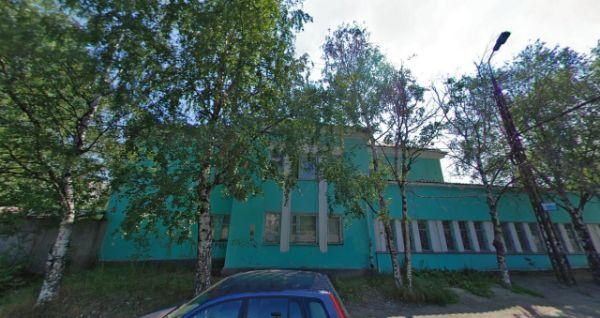 Отдельно стоящее здание на ул. Радищева, 7