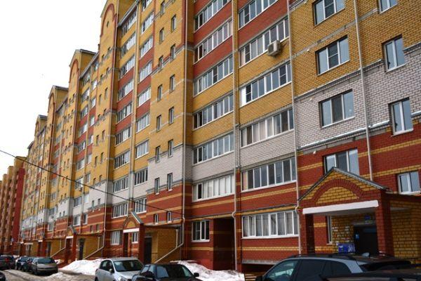 2-я Фотография ЖК «ул. Петрова 27»