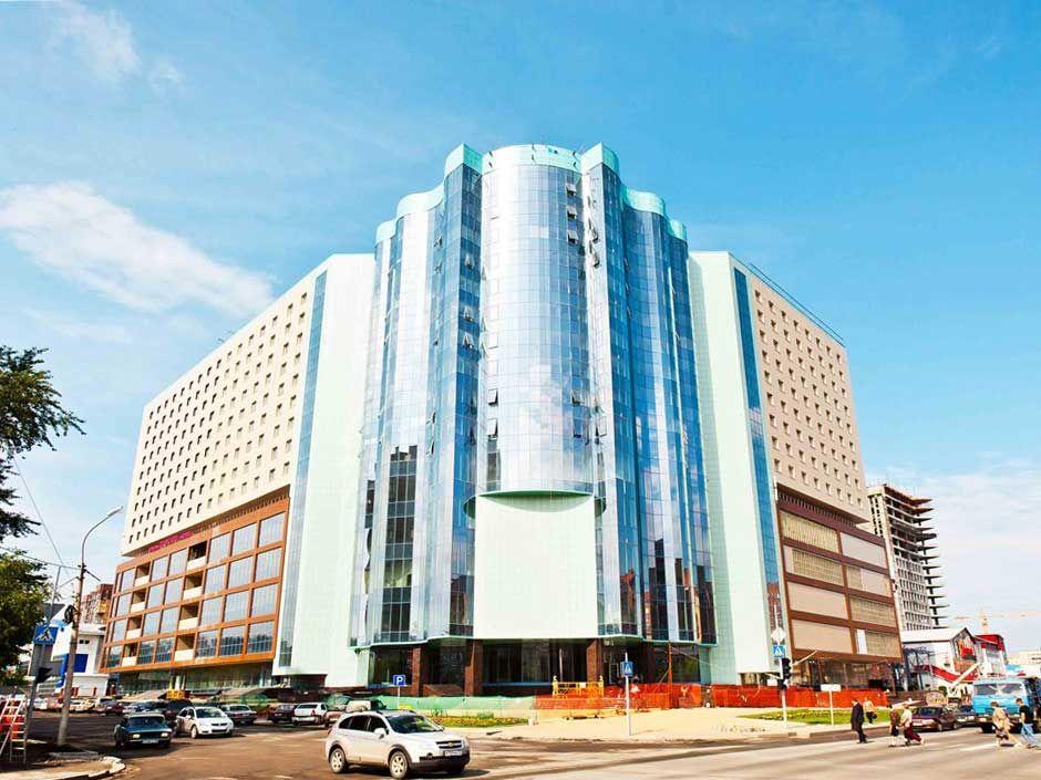 Тюмень недвижимость аренда офисов Аренда офиса 60 кв Чоботовская 11-я аллея