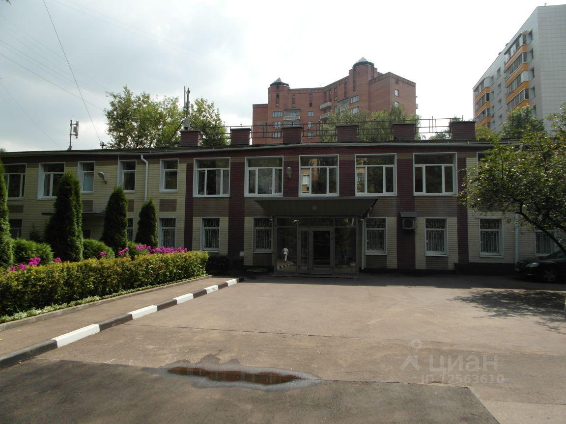 Аренда офиса в Москве от собственника без посредников Щипковский 1-й переулок