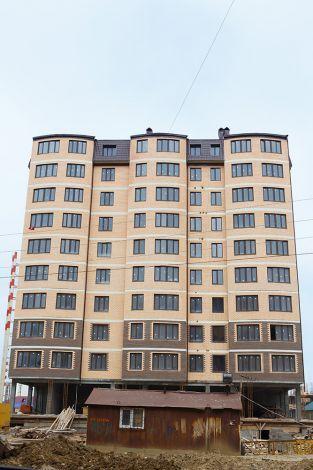 1-я Фотография ЖК «Каспий-2»