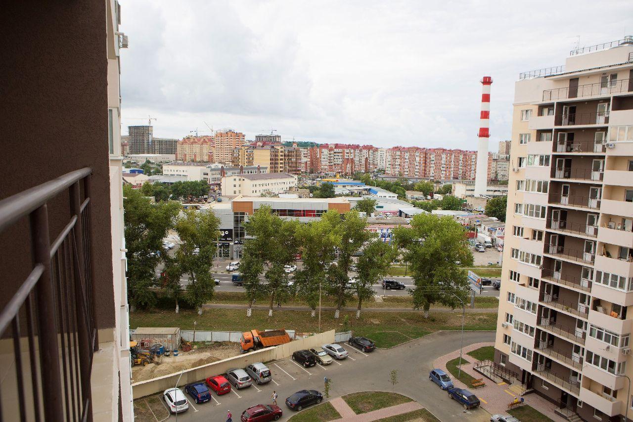 жилой комплекс Красная Площадь (Анапа)
