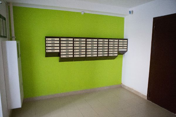 14-я Фотография ЖК «Красная Площадь (Анапа)»