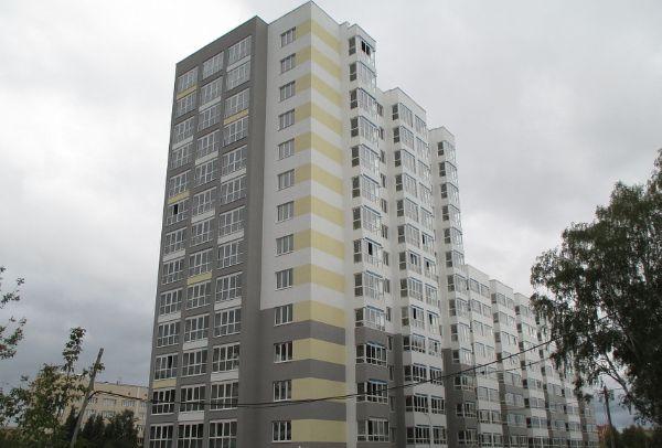 2-я Фотография ЖК «по ул. Постышева, 65»