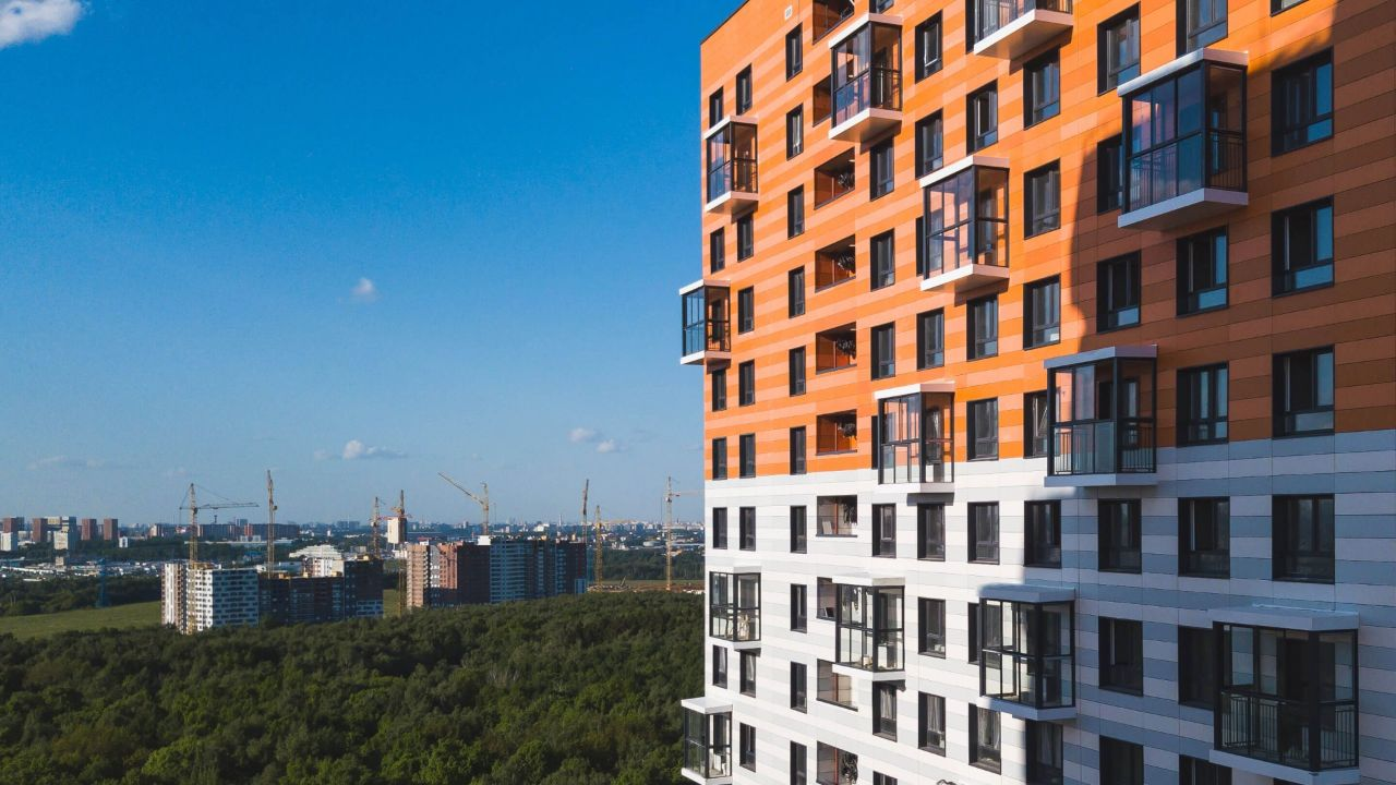 продажа квартир Бутово парк