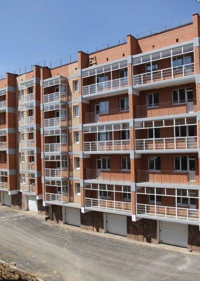 продажа квартир Березовый