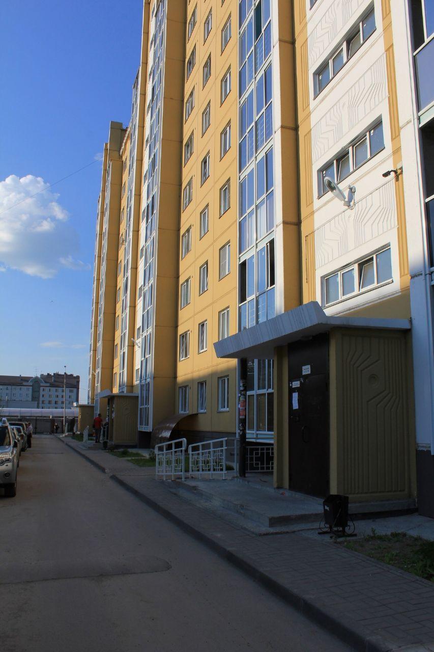 купить квартиру в ЖК ЧеховSKY (Чеховский)