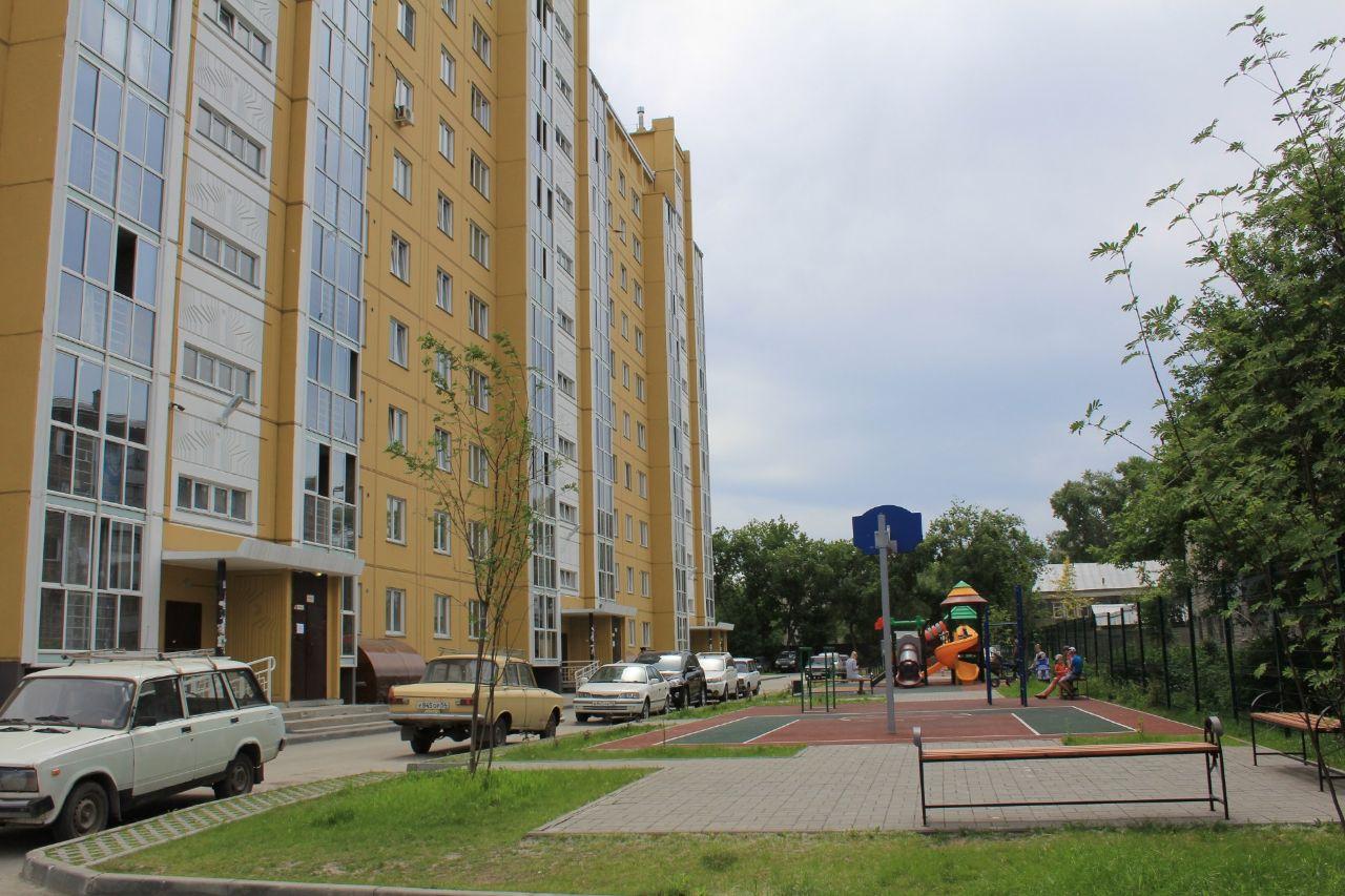 фото ЖК ЧеховSKY (Чеховский)