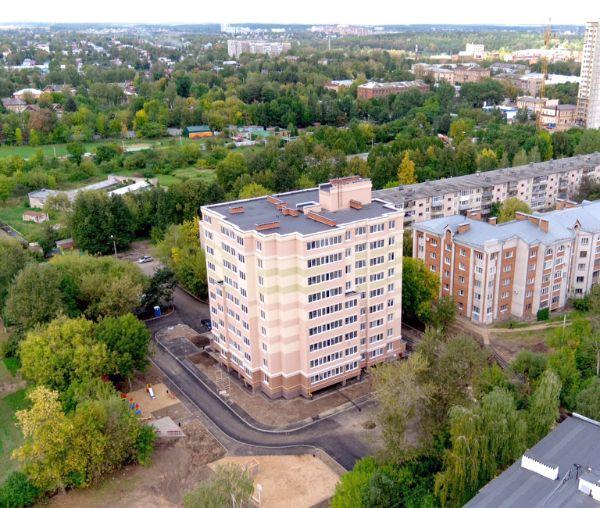 2-я Фотография ЖК «Дмитриевская слобода»