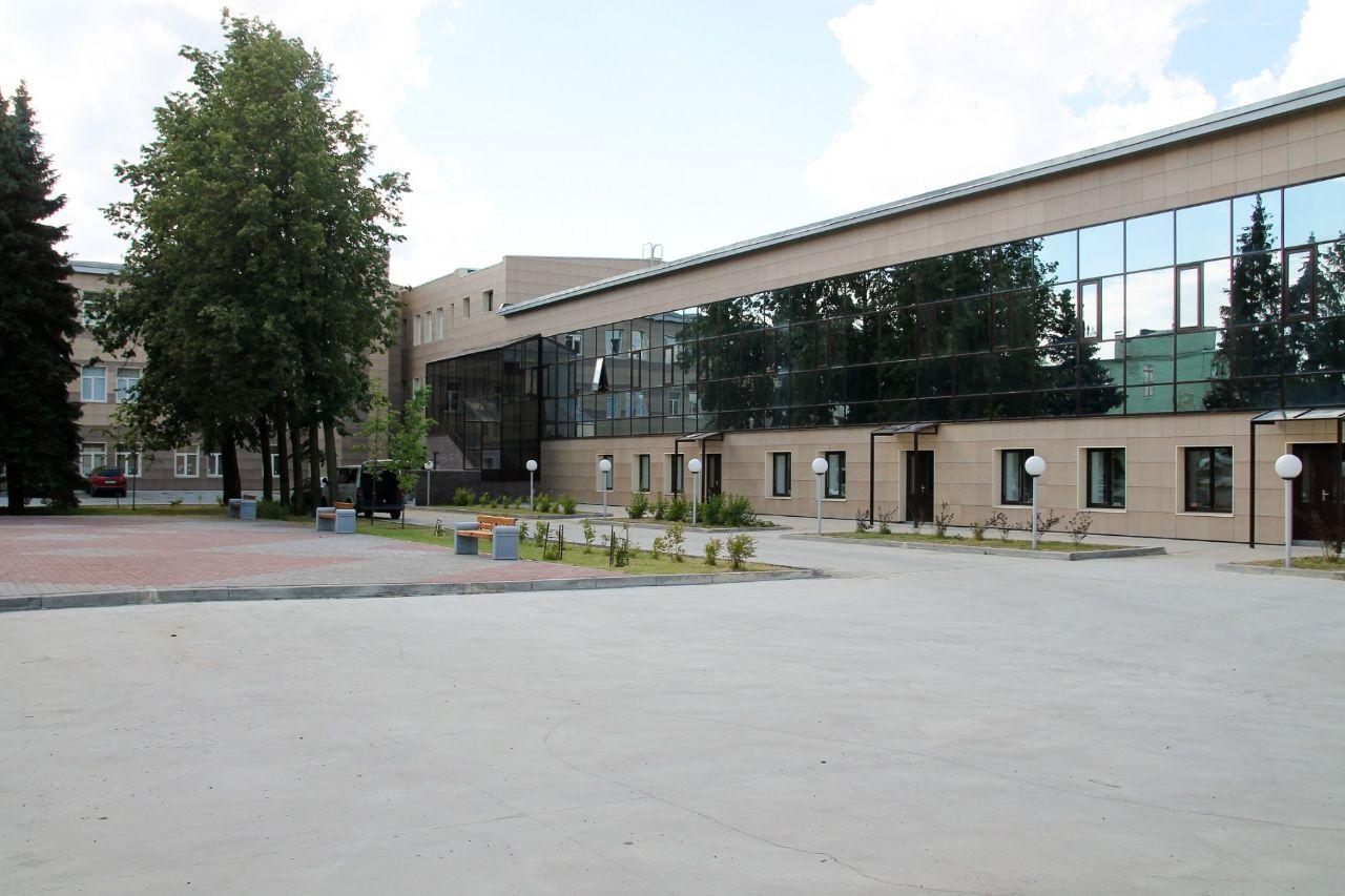 продажа помещений в БЦ Мелита-Аренда