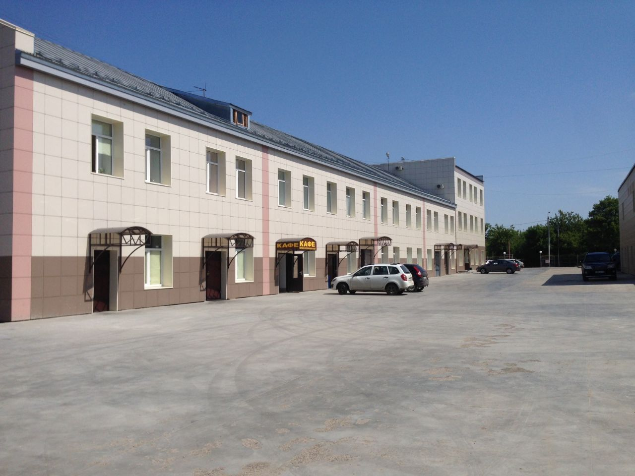 аренда помещений в БЦ Мелита-Аренда