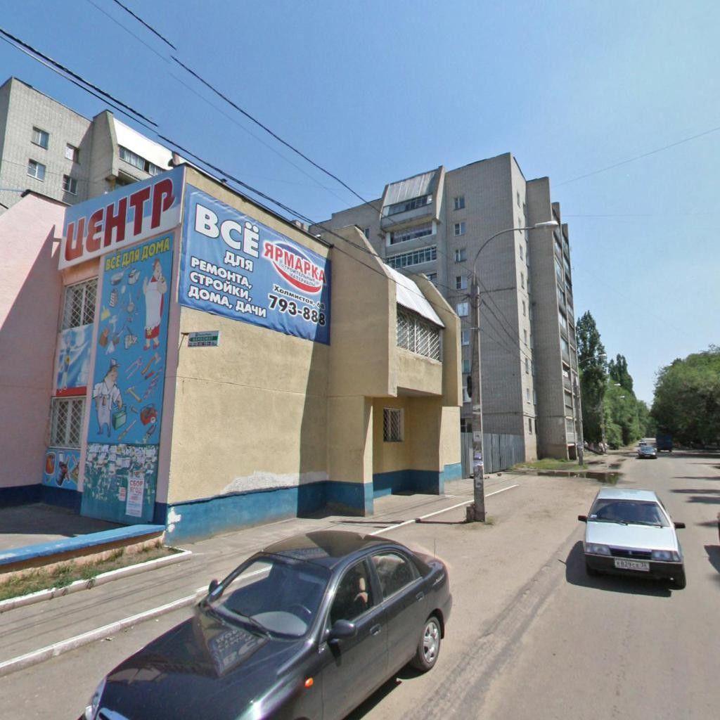 аренда помещений в ТЦ ВАИ
