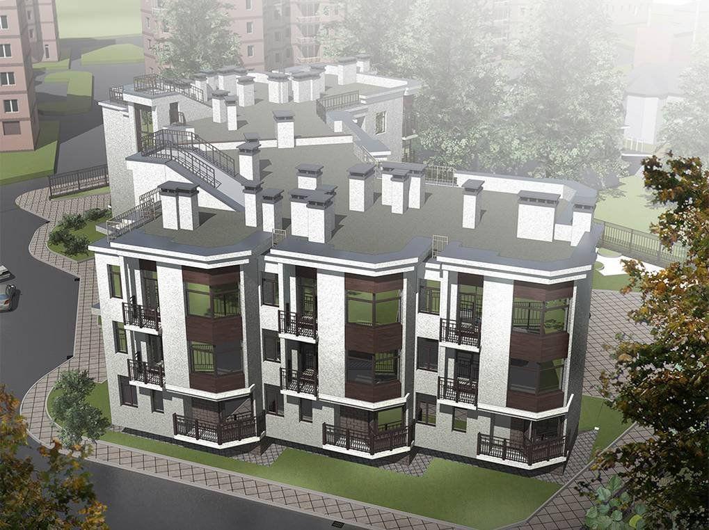купить квартиру в ЖК Вахрушева