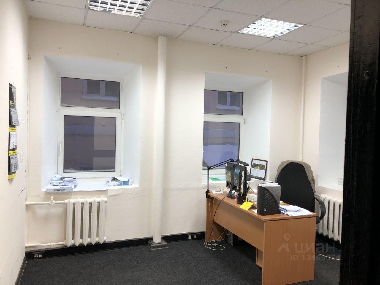 Аренда офиса в москве м.таганская офисные помещения под ключ Очаковская улица