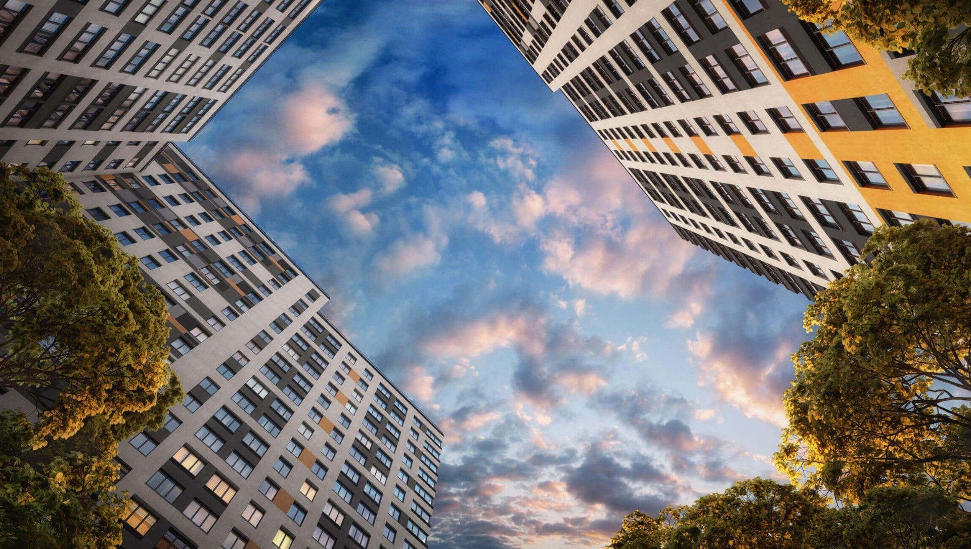 купить квартиру в ЖК Инвест-отель Про.Молодость (Апартаменты Про.Молодость)