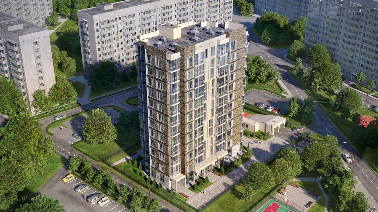 купить квартиру в ЖК Счастье на Ленинском