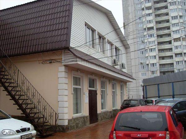 Многофункциональный комплекс на ул. Демидовская, 179А