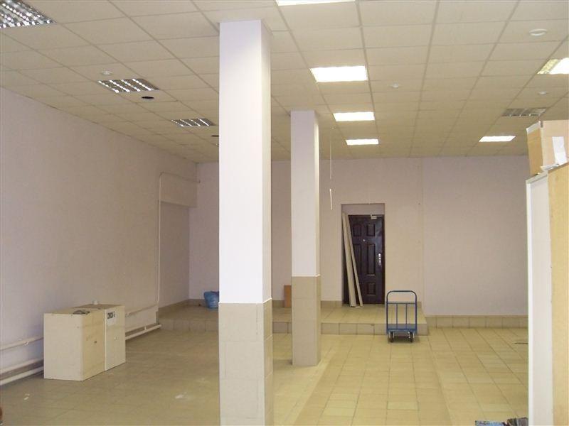 продажа помещений в БЦ на ул. Демидовская, 179А