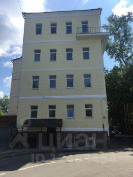 Поиск офисных помещений Рогожский Вал улица аренда офиса в уфе зеленой роще