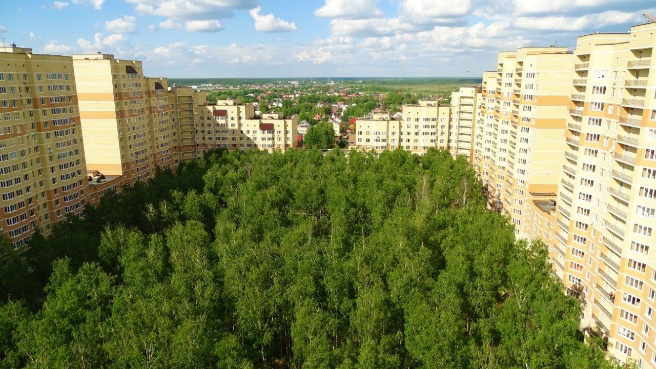 продажа квартир Зелёная околица