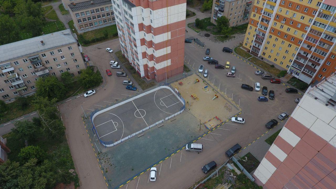 купить квартиру в ЖК Славный