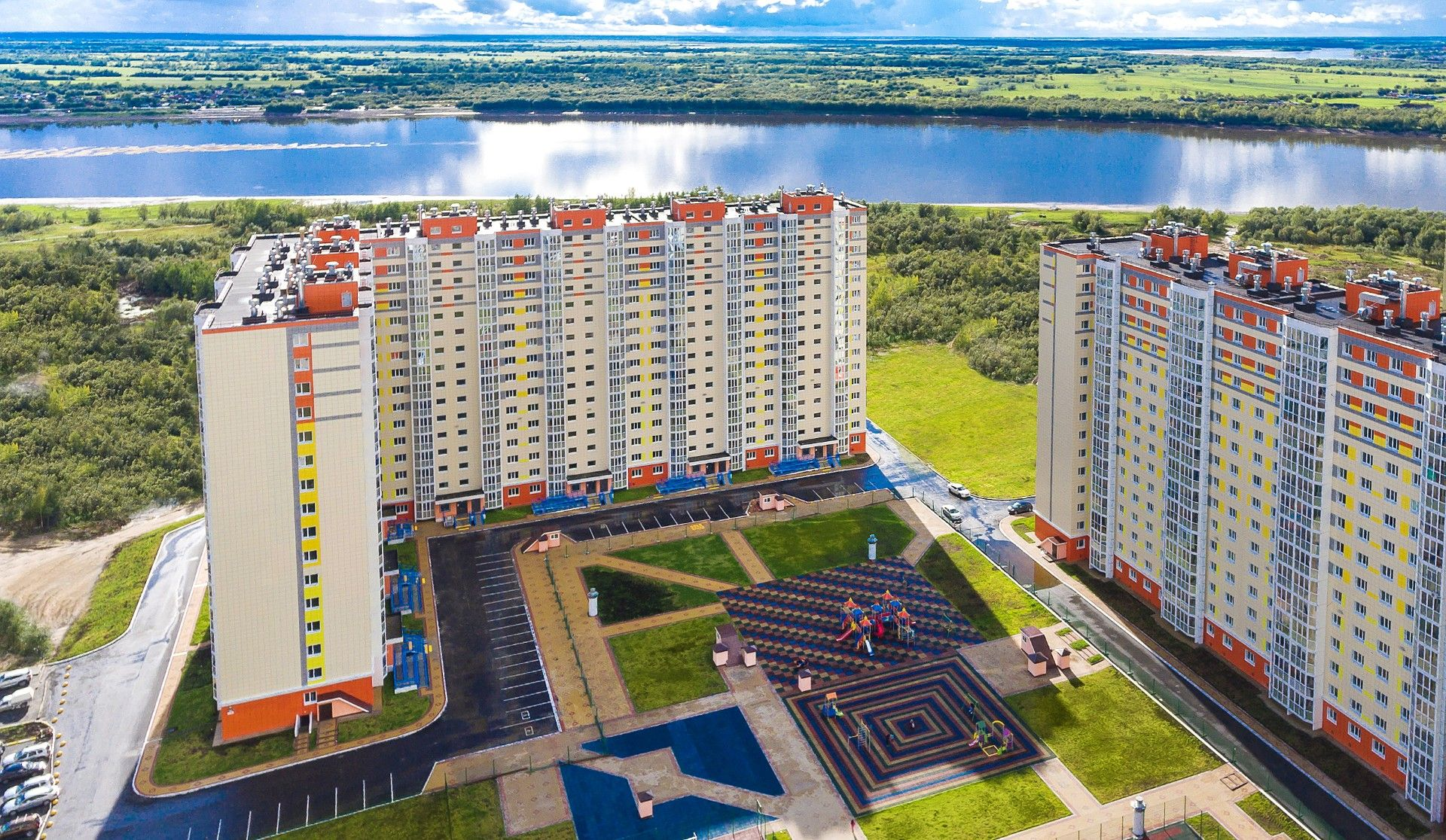 продажа квартир Заречный