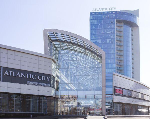 Многофункциональный комплекс Atlantic City (Атлантик Сити)