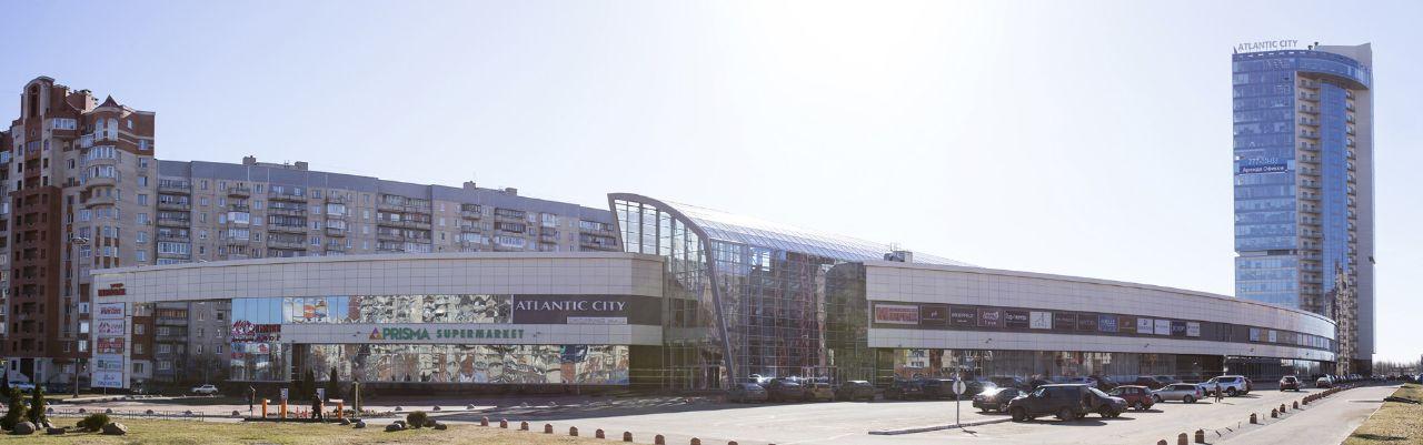 ТЦ Atlantic City (Атлантик Сити)