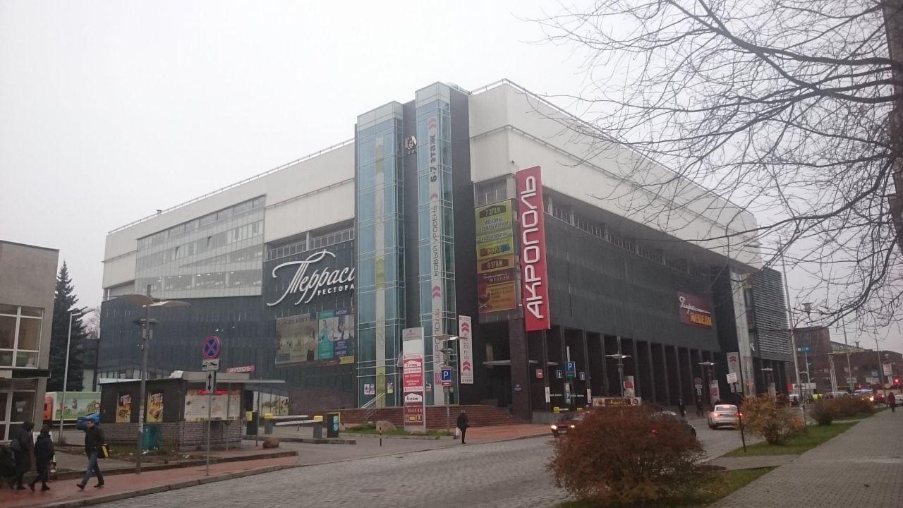 Коммерческая недвижимость калининград салон красоты аренда офиса московский проспект 157 а