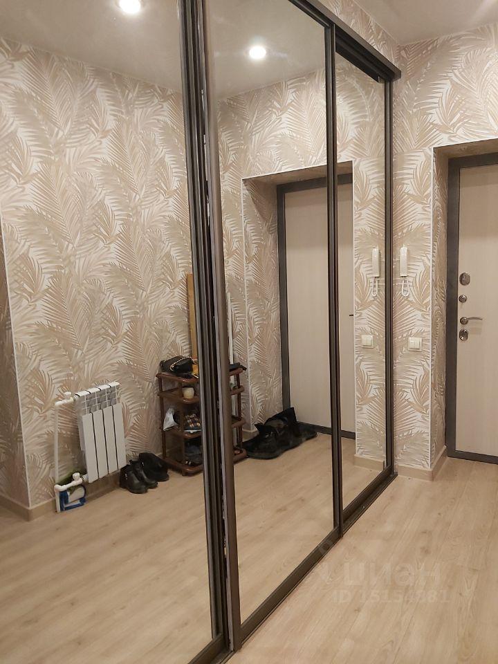 Купить двухкомнатную квартиру 68.2м² ул. 5-я Первомайская, 2, Иваново, Ивановская область, р-н Фрунзенский - база ЦИАН, объявление 226043988